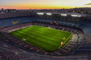 FC Barcelona, Camp Nou