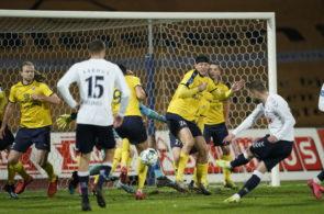 AGF Aarhus vs Hobro IK - Danish 3F Superliga