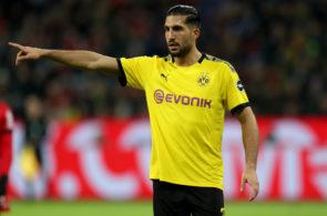Emre Can, Borussia Dortmund