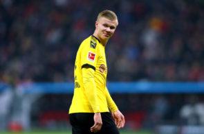 Erling Håland, Borussia Dortmund