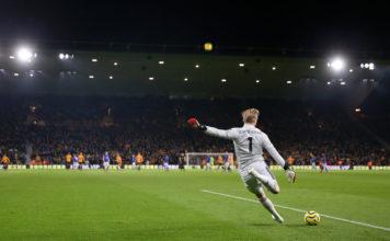 Wolverhampton Wanderers v Leicester City - Premier League image