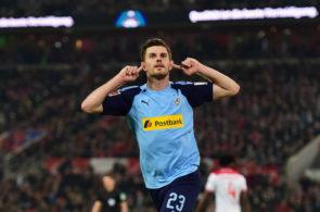 Fortuna Duesseldorf v Borussia Moenchengladbach - Bundesliga