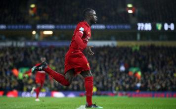 Norwich City v Liverpool FC - Premier League image