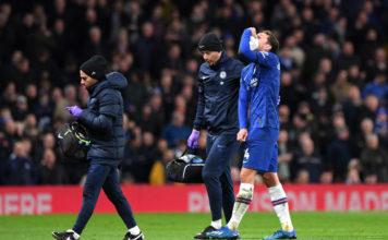 Chelsea FC v Manchester United - Premier League image