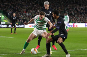 Celtic FC v FC Kobenhavn - UEFA Europa League Round of 32: Second Leg
