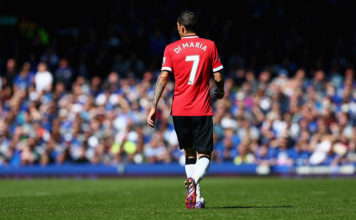 Everton v Manchester United - Premier League image