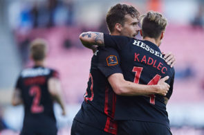 FC Midtjylland vs Sonderjyske - Danish Alka Superliga