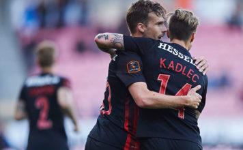 FC Midtjylland vs Sonderjyske - Danish Alka Superliga image
