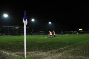 Kickers Emden v Bayern Muenchen II - 3. Liga