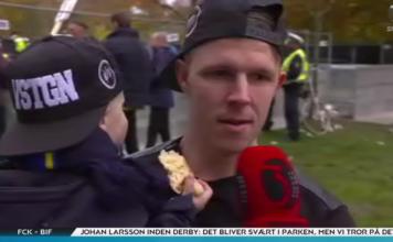 Brøndby-fan image