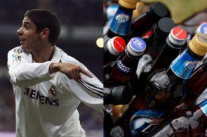 Cicinho, Real Madrid