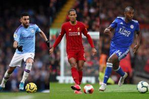 Årets hold i Premier League ifølge statistik
