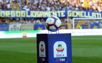 Parma Calcio v Empoli - Serie A image
