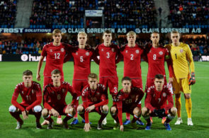 U21 Danmark