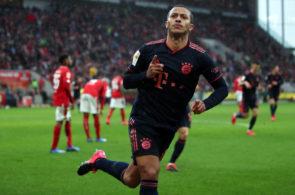Thiago Alcantara, Bayern München