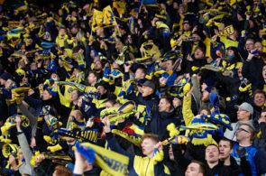 Brøndby IF, fans