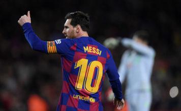 FC Barcelona v Real Sociedad  - La Liga image