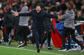 Diego Simeone, Atlético Madrid