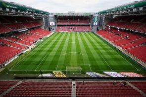 Parken, FC København