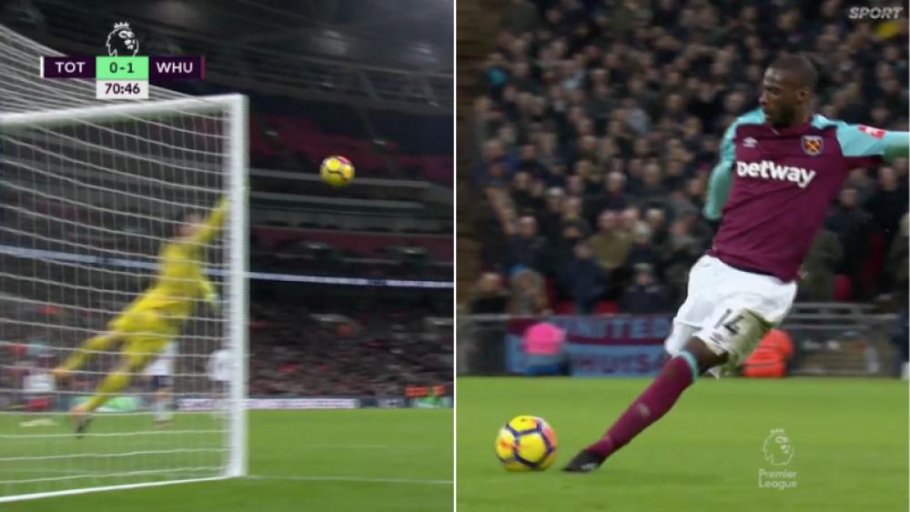 Pedro Obiang, West Ham