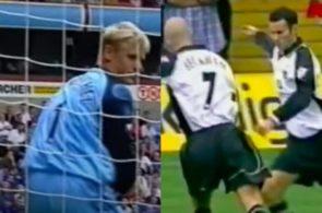 Schmeichel, Beckham, Giggs