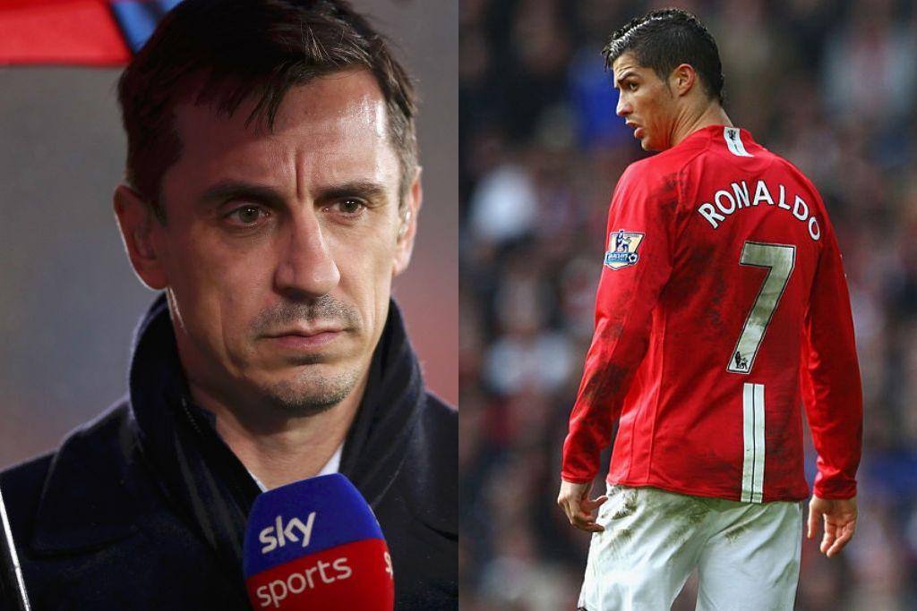 Neville, Ronaldo