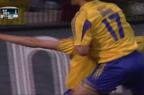 Brøndby IF Herfølge 2005 7-0