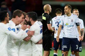 FC København og AGF