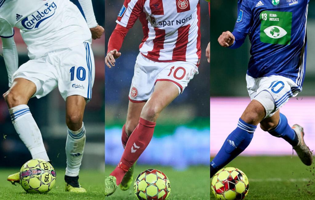 Carlos Zeca Lucas Andersen Rezan Corlu Superliga
