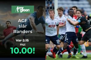 AGF, Randers