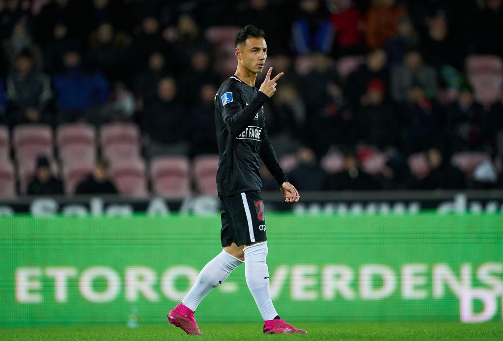 Dion Cools, FC Midtjylland