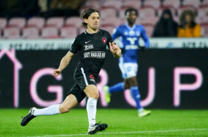 Lasse Vibe, FC Midtjylland
