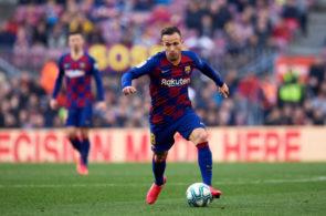 Arthur, FC Barcelona