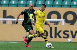 Mahmoud Dahoud, Dortmund