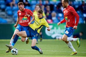 Hvidovre, Brøndby