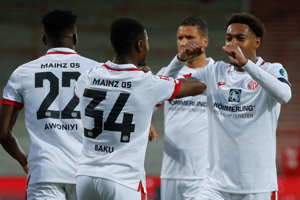 Mainz, Bundesliga