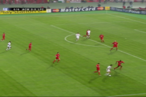 Liverpool FC, AC Milan