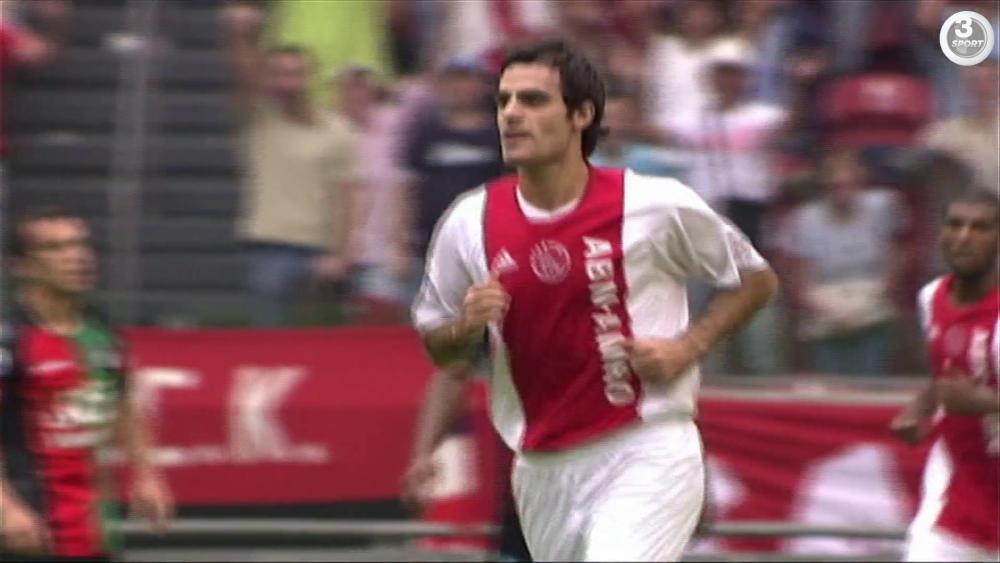Kenneth Perez, Ajax