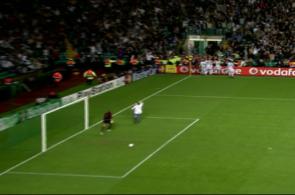 Dida, AC Milan mod Celtic