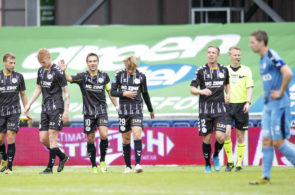 AC Horsens mod Randers FC