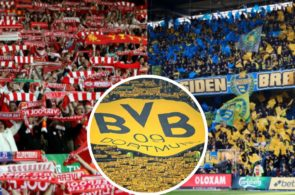 Brøndby, Liverpool, Dortmund