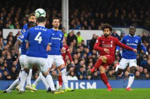 Liverpool, Everton
