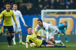 Brøndby mod FC København