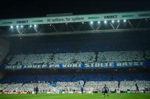 FC København, fans