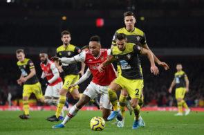 Cedric Soares, Southampton mod Arsenal