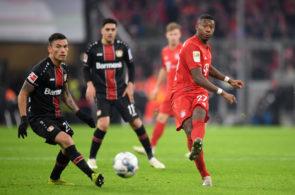 Leverkusen, Bayern München