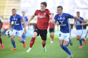 Lyngby Boldklub mod FC København
