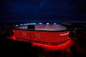 Sevilla, Real Betis