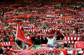 Liverpool, The Kop, Anfield