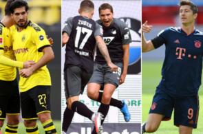 Bundesliga-mål